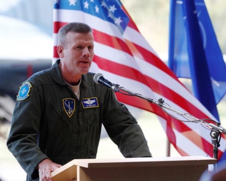 Tod Wolters lesz a NATO európai erőinek új főparancsnoka