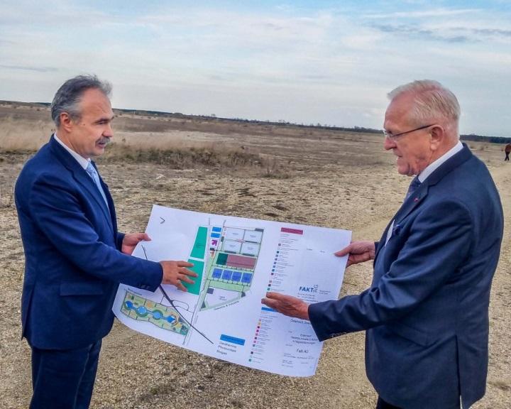 Újabb külföldi befektetés, ami nem a magyar nemzetet szolgálja