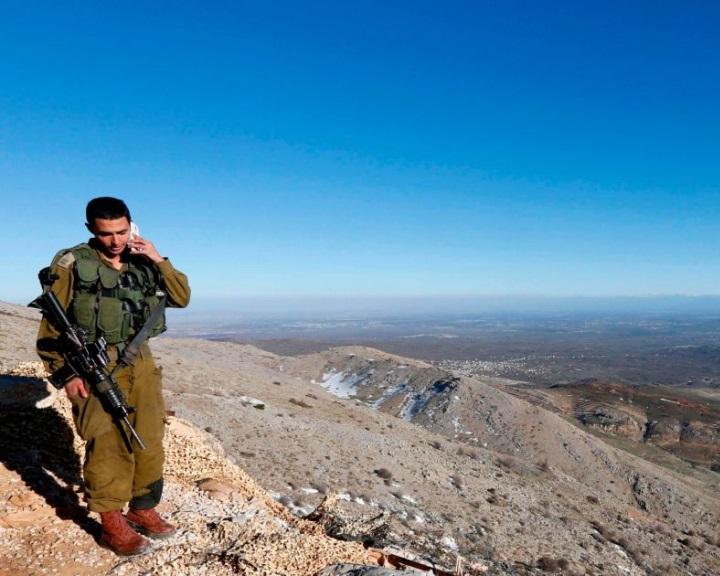 Trump: az Egyesült Államok elismeri Izrael fennhatóságát a Golán-fennsík felett