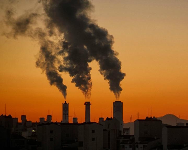 Tovább nőtt a légkör szén-dioxid-koncentrációja 2018-ban a NOAA adatai szerint