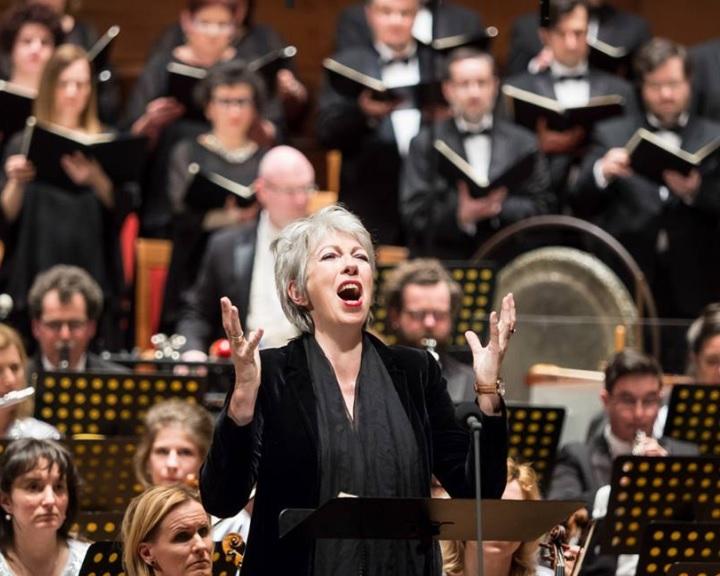 Pergolesi-bemutató a Pannon Filharmonikusok húsvéti koncertjén
