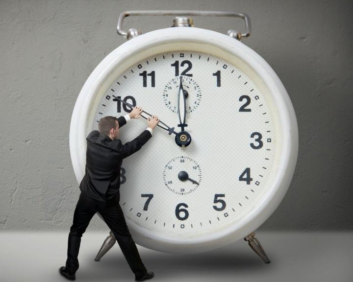 Gazdasági fennakadásokat okozhat az óraátállítás?