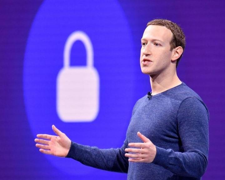 Zuckerberg a világ kormányait kéri az internet törvényi szabályozására
