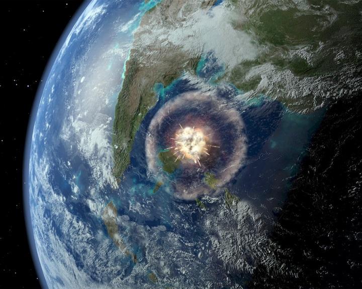 66 millió évvel ezelőtti becsapódás nyomait őrző kövületeket tártak fel