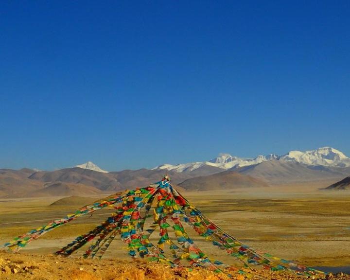 Fenyegetést jelentenek a környező településekre a Tibeti-fennsík gleccsertavai