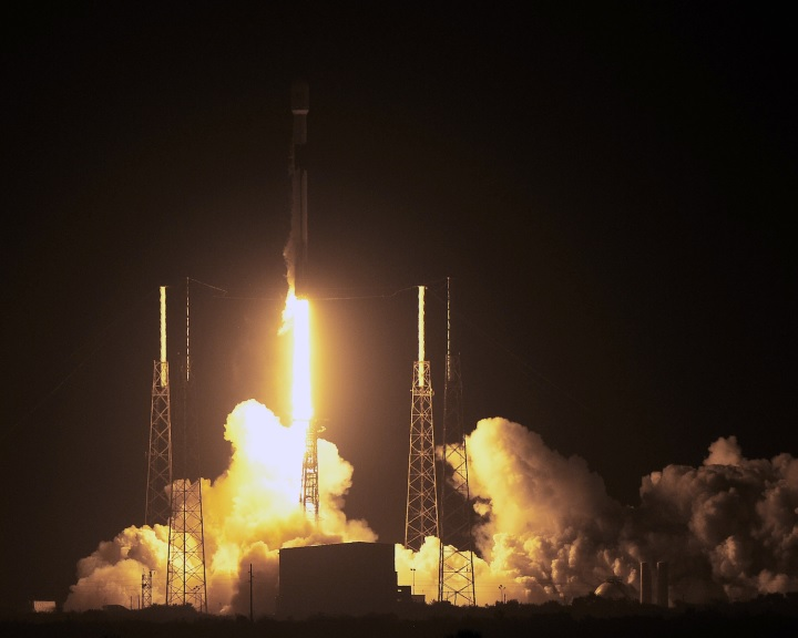 Nem sikerült az izraeli szonda Holdra szállása