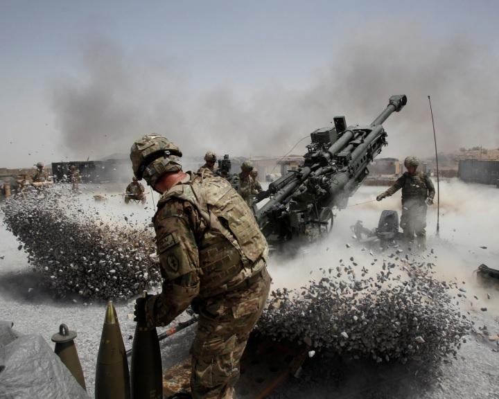 Az ICC elutasította az afganisztáni potenciális háborús bűncselekmények kivizsgálását