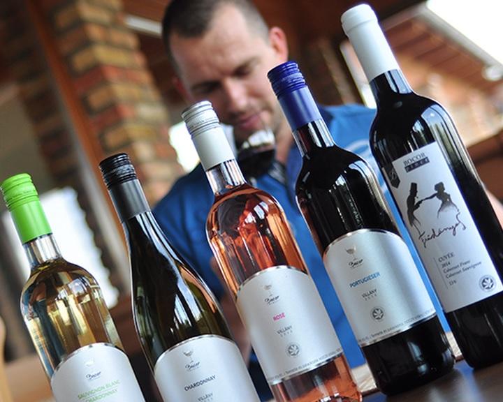 Nemzetközi portugieserszemlét és borkóstolót rendeznek Pécsen