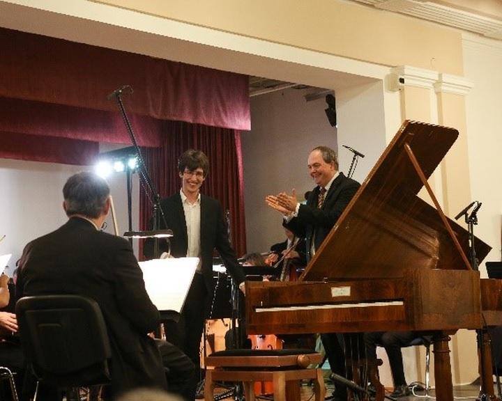 Klasszikusok a Filharmónia Magyarország 2019/2020-as pécsi Mesterbérletének kínálatában