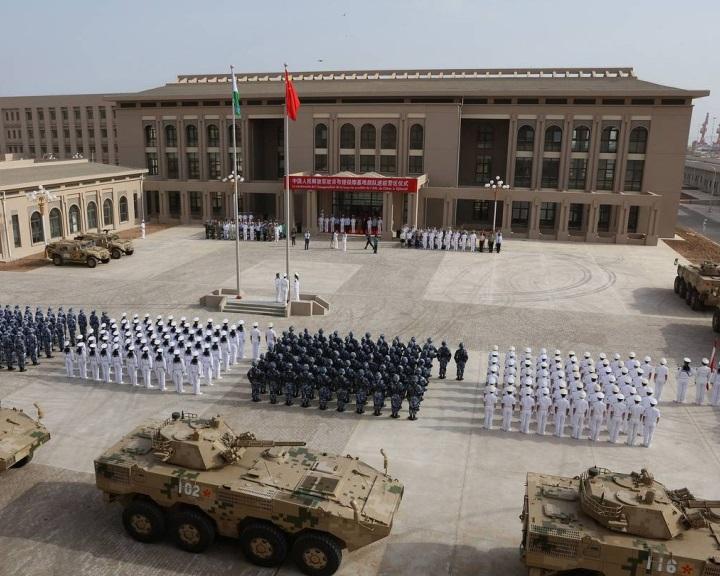 Pentagon: Kína valószínűleg gyarapítani fogja külföldi támaszpontjai számát