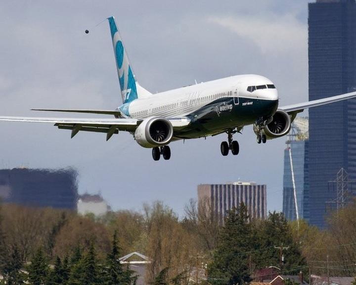 A Boeing már a balesetek előtt egy évvel tudott a 737 MAX típusú gépek hibájáról
