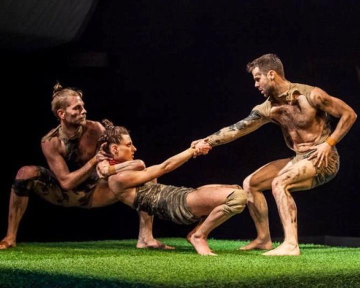 Nyolc társulat a nemzetközi tánctalálkozón Pécsett