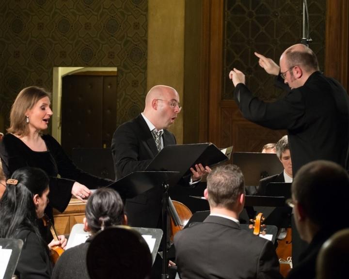 Fiatal tehetségekkel áll színpadra a pécsi Pannon Filharmonikusok zenekar