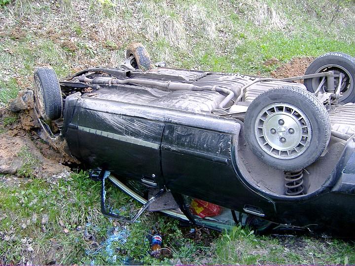 Májusban csak egy súlyos baleset történt Komlón és környékén