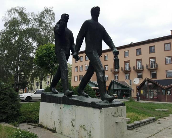 Forgalmirend-változás a Petőfi tér környéki útlezárásokon