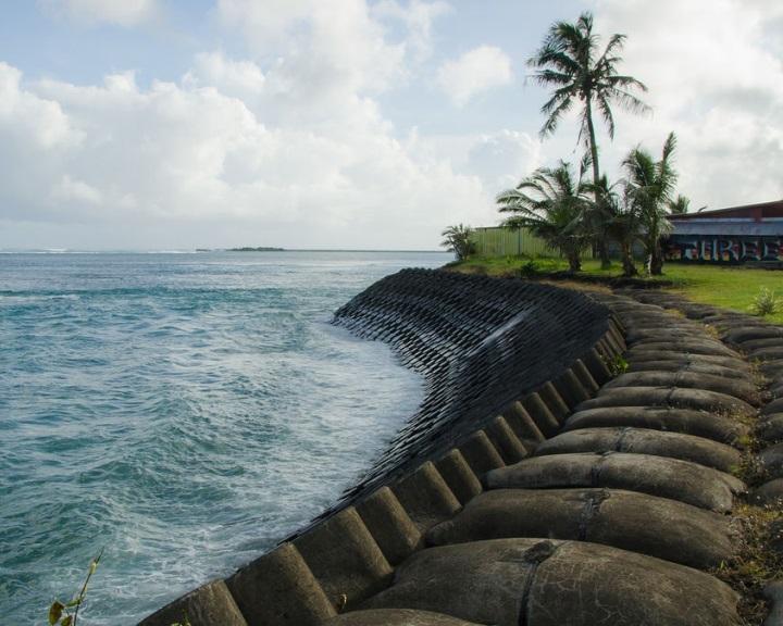 A földrengések gyorsabb ütemű tengerszint-emelkedést eredményezhetnek