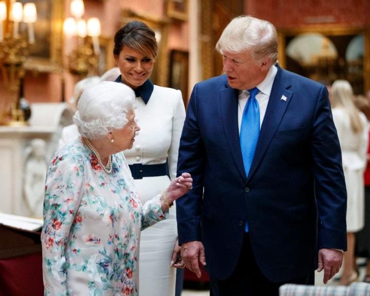 London szabadkereskedelmi megállapodásra törekszik Amerikával