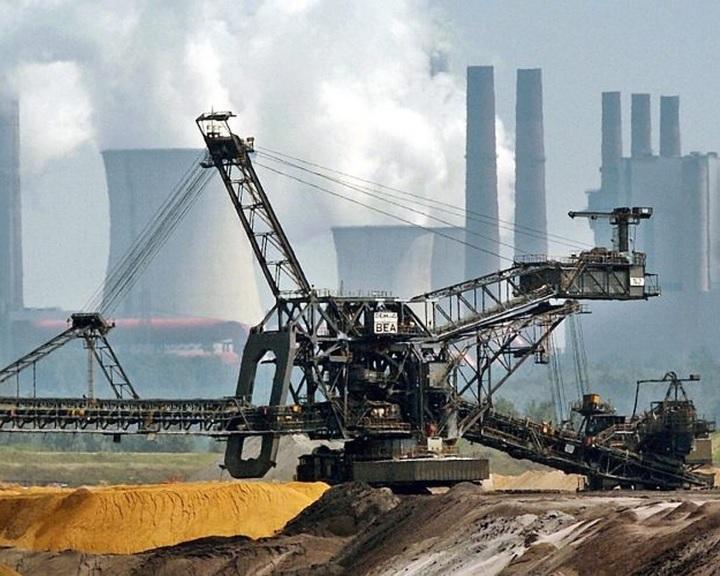 A német szénfelhasználás felszámolása nem garantálja a CO2-kibocsátás csökkentését