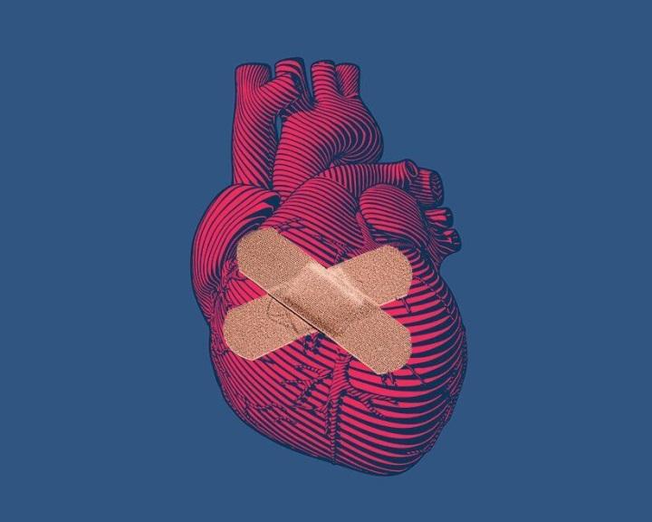 Emberek gyógyítására is alkalmas a pumpáló szívtapasz