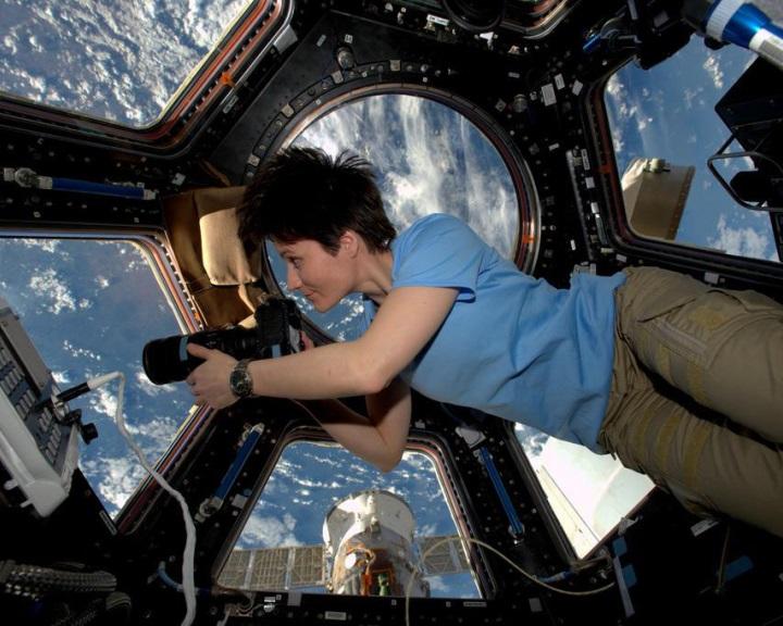 A NASA megnyitja az űrállomást a turisták előtt