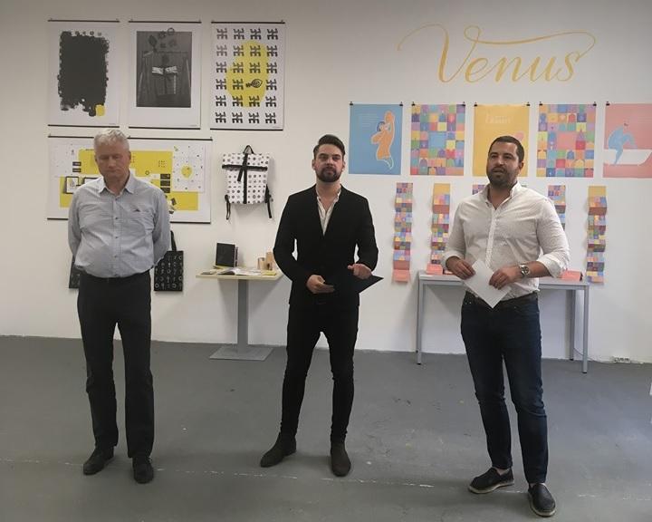 A Pécsi Vagyonhasznosító Zrt. és a PTE Művészeti Kar együttműködése 2019-ben is folytatódik