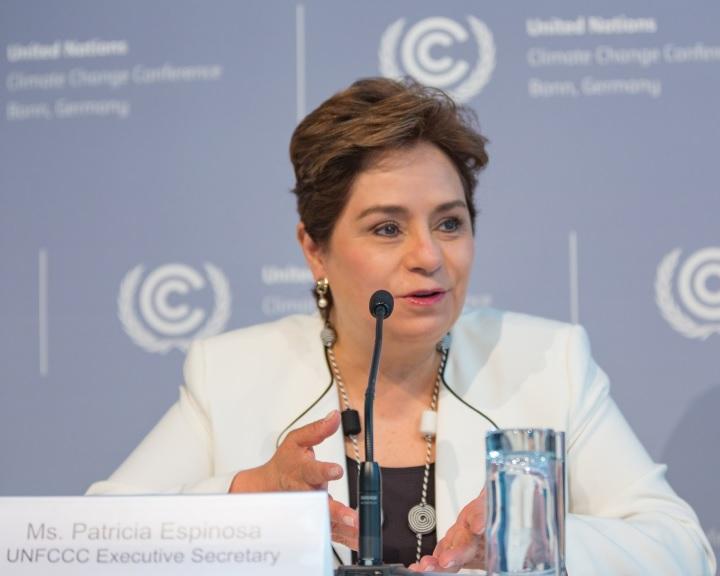 Globális vészhelyzetre figyelmeztet az ENSZ éghajlatvédelmi vezetője