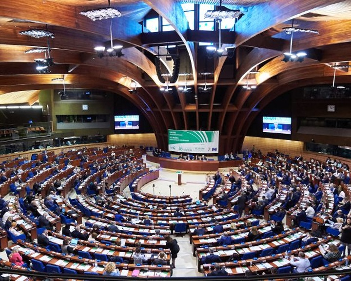 Oroszország felállította az Európa Tanács Parlamenti Közgyűlésébe küldendő delegációját