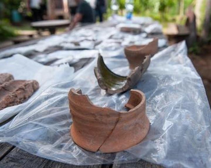 Hamarosan befejeződik Szulejmán szultán sírkomplexumának régészeti feltárása