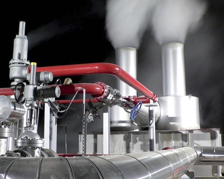 Geotermikus rendszerek kialakítását és üzemeltetését segítő megoldásokat dolgoztak ki
