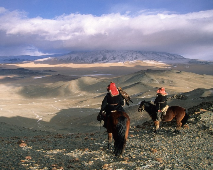 Amerikai őslakosok elődeire bukkantak Szibériában