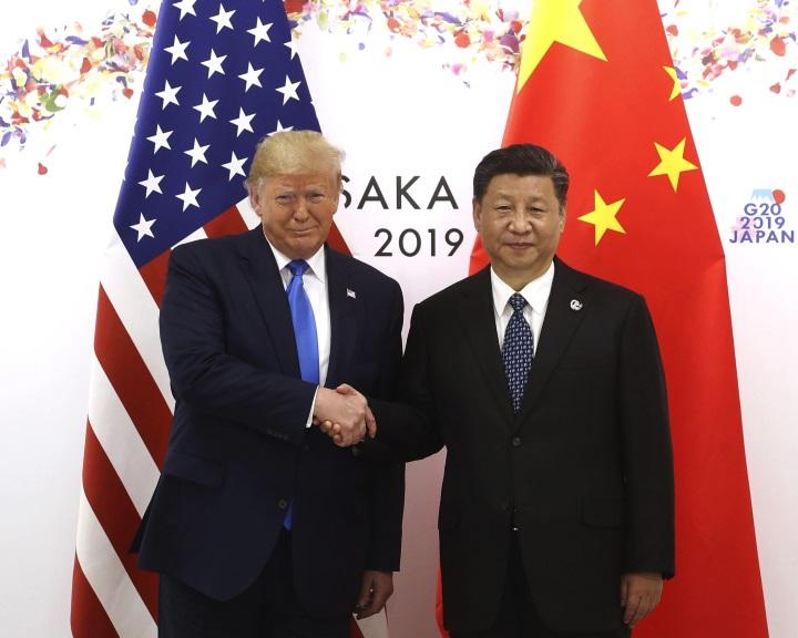 A jövő héten újraindulnak az amerikai-kínai tárgyalások
