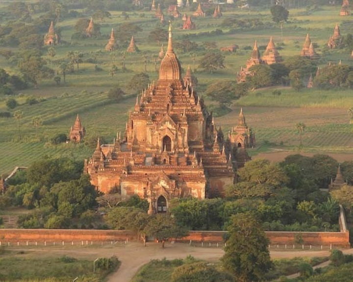 Világörökség - Újabb 14 helyszínt vett fel az UNESCO a listára