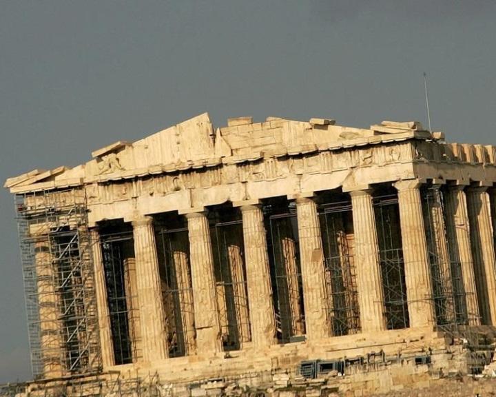 Nem zárható ki teljesen, hogy Berlin jóvátétellel tartozik Athénnak