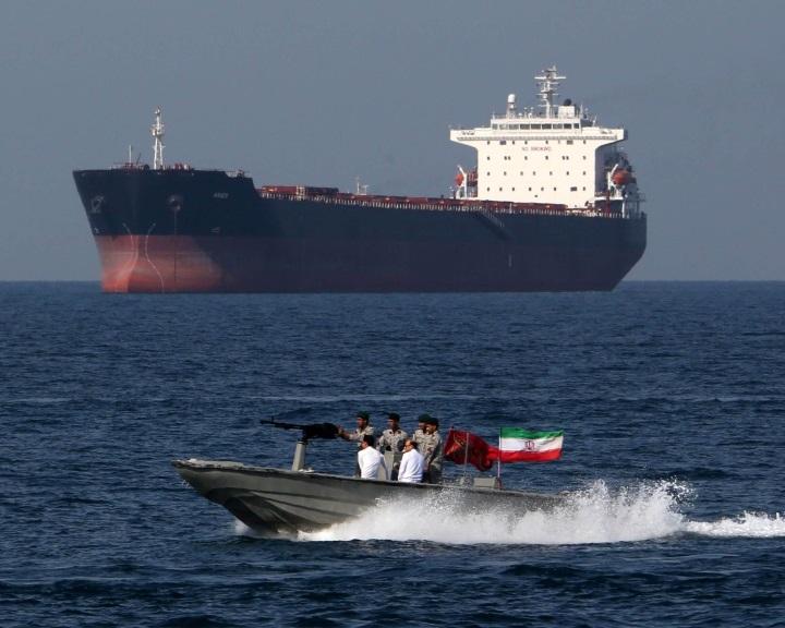 Moszkva kollektív biztonsági rendszer létrehozását javasolja a Perzsa-öbölben