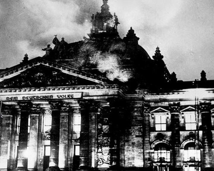 Ártatlan lehetett a Reichstag állítólagos felgyújtója egy új levéltári kutatás szerint
