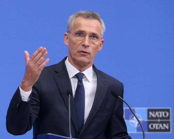 NATO-főtitkár: hatályba lépett az INF-szerződés felmondása