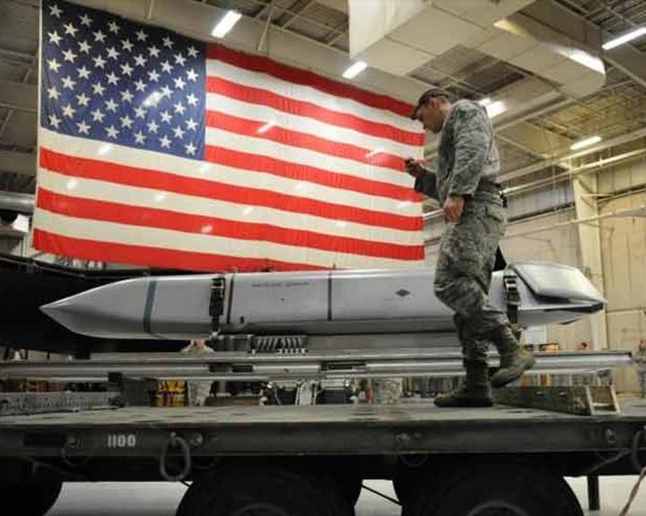 Pentagon: Washington gyorsítja új rakétarendszerek kifejlesztését