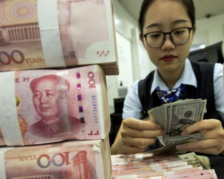 Visszautasította a devizamanipuláció vádját Kína