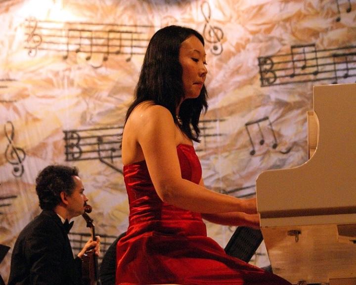Japán zongoraművész lép fel a Csontváry Múzeumban