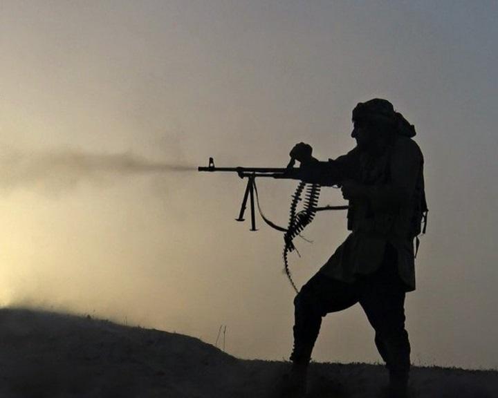 Pentagon: Szíriában erőre kapott az Iszlám Állam terrorszervezet