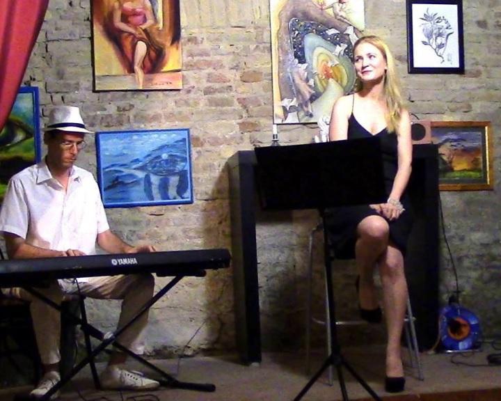 A hétvégén rendezik meg a Nemzetközi Bluegrass és Akusztikus Zenei Fesztivált Abaligeten