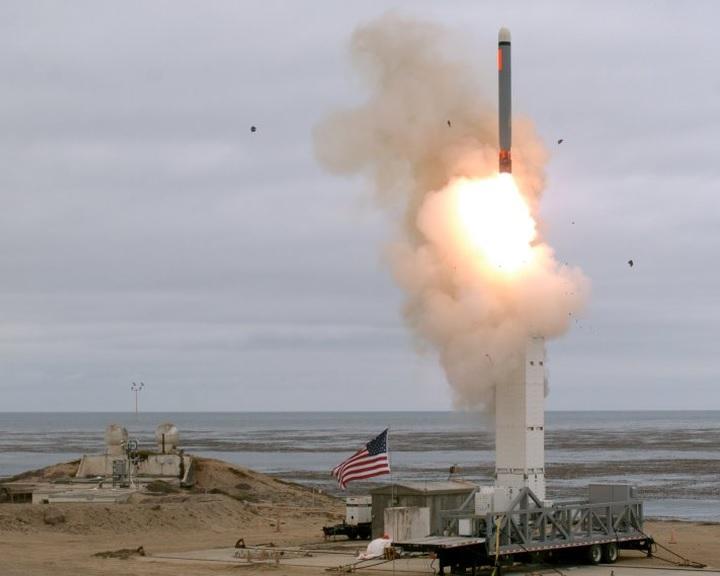 Moszkva: rakétakísérletével Washington élezi a katonai feszültséget