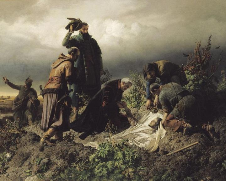 Szinte biztos, hogy nem a Csele-patakba fulladt bele II. Lajos király a mohácsi csata után