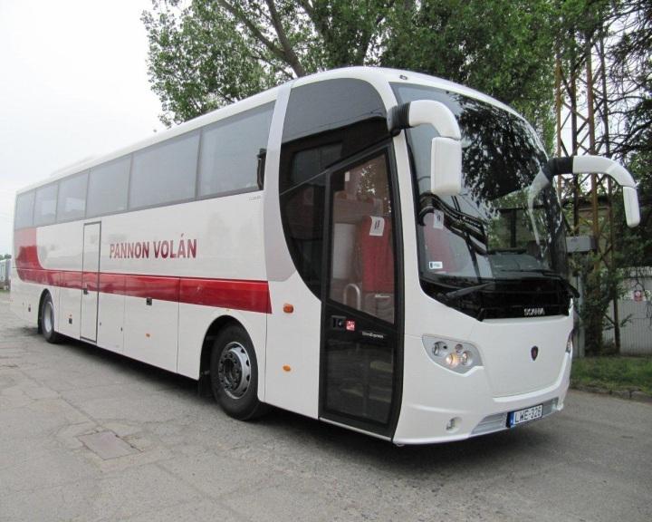 Eredményes évet zárt a Pannon Volán, jöhetnek az új autóbuszok
