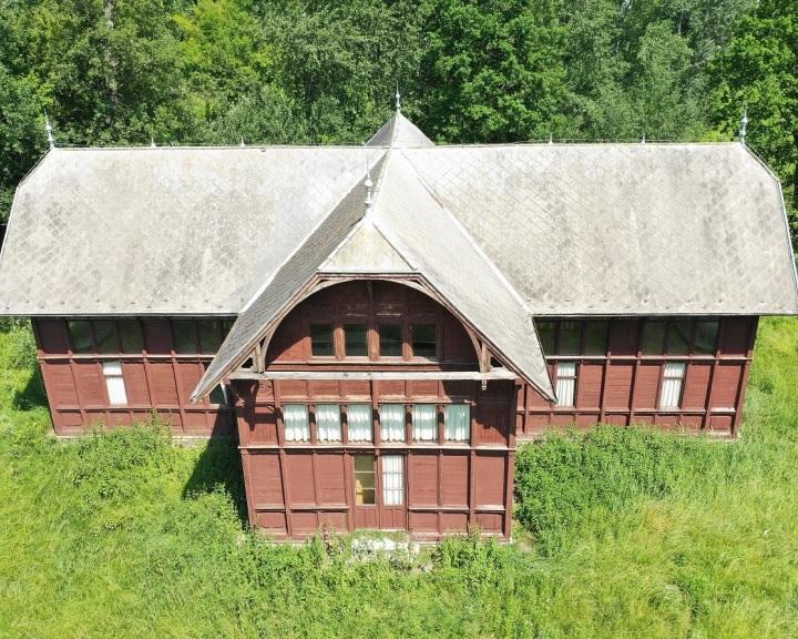 Felújítják a Gemenc Zrt. millenniumi pavilonját