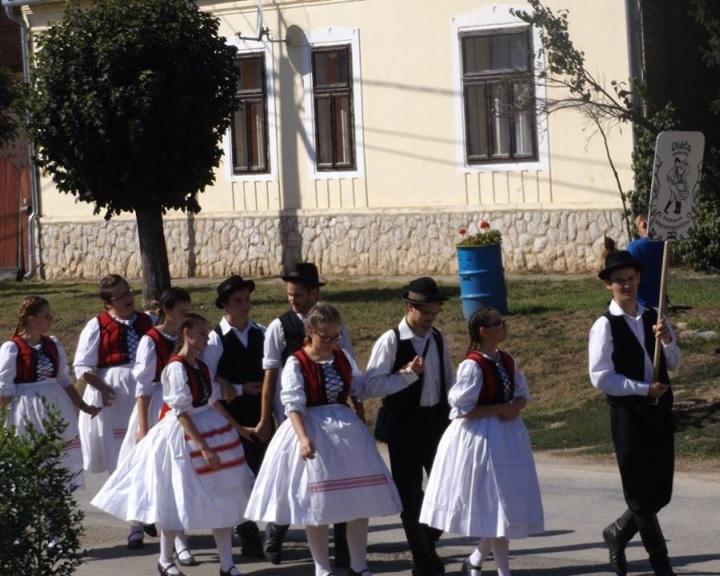 Drávaszögi Magyarok Fesztiválja szeptember közepétől Dél-Baranyában