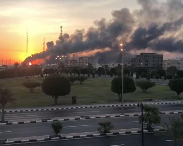 Az USA készen áll a válaszadásra a Szaúd-Arábia elleni támadások után