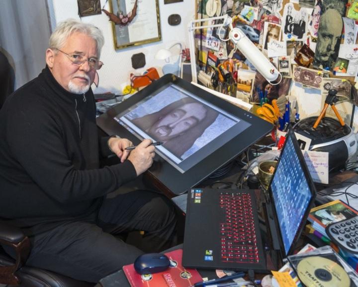 Rófusz Ferenc animációs filmje díjat nyert Argentínában