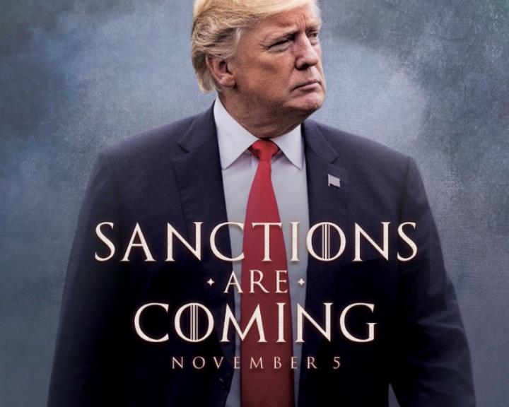 Trump keményebb gazdasági szankciókat sürget Irán ellen