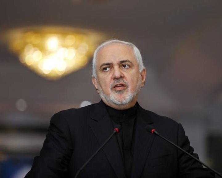 Totális háborúval fenyeget az iráni külügyminiszter